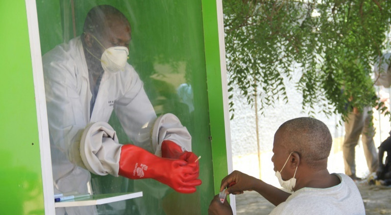 With 348 new cases, coronavirus cases exceed 11,000 in Nigeria