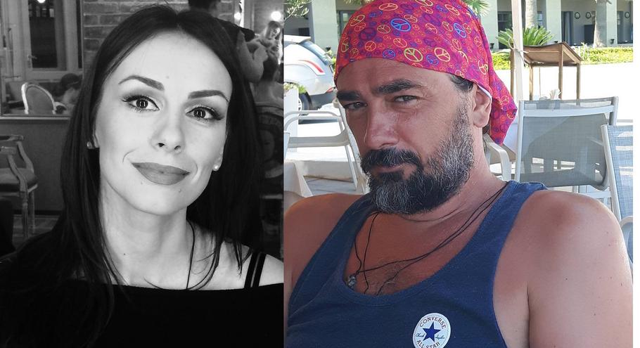 Sloboda Mićalović i Vojin Ćetković
