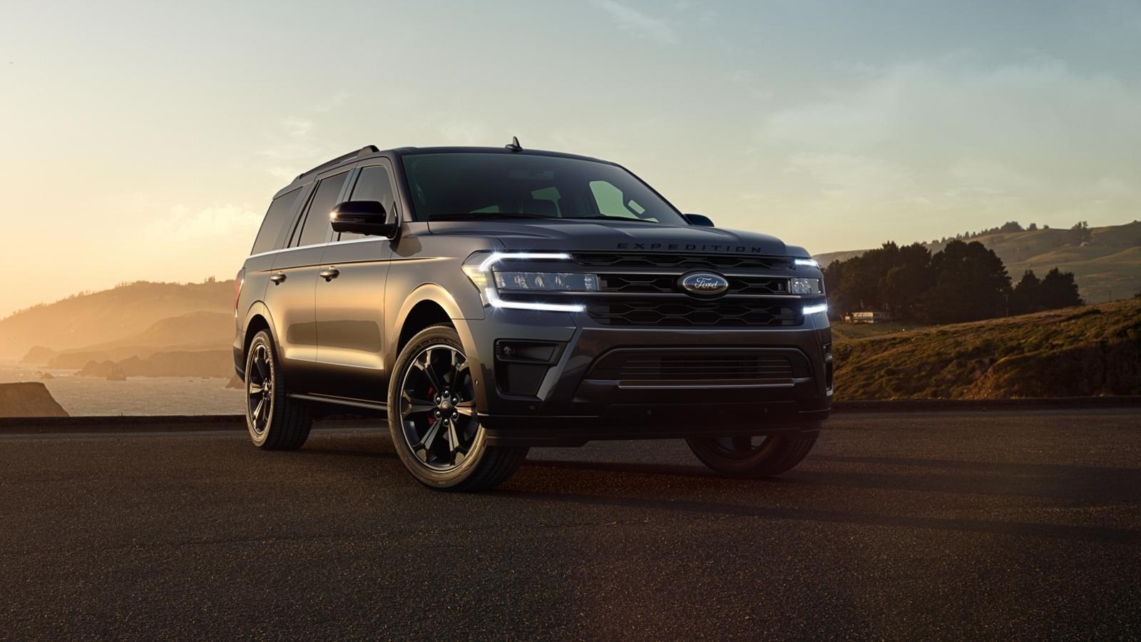 Ford Expedition – SUV dla millenialsów w USA
