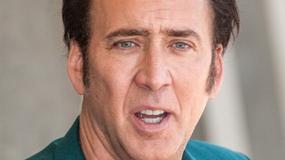 Skradziono zdjęcia Nicolasa Cage'a uprawiającego seks!