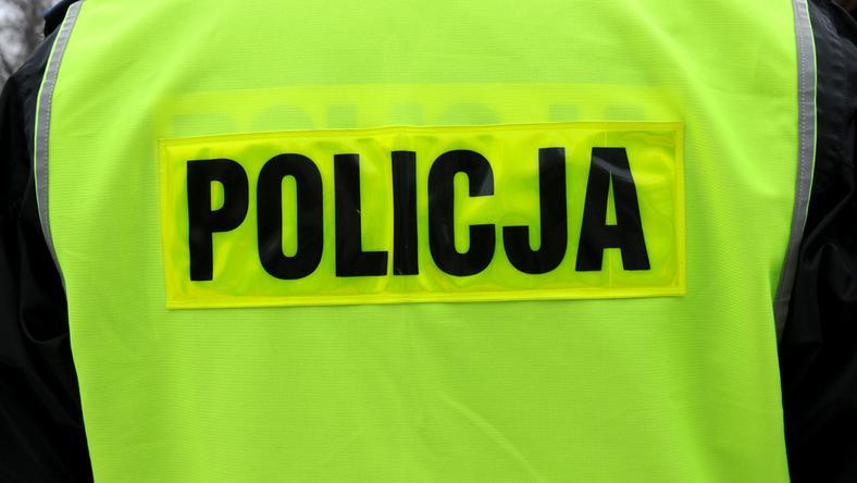 Zatrzymano 15- i 16-latka podejrzewanych o serię napadów na kobiety