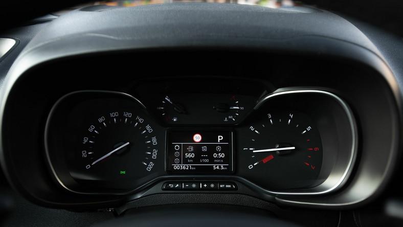 Toyota PROACE CITY Verso Long