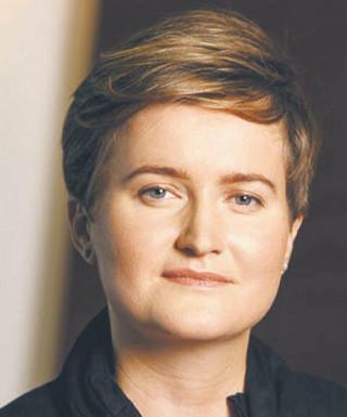 Anna Wibig liderka zespołu podatku akcyzowego, starszy menedżer w dziale doradztwa podatkowego w Deloitte