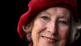 100-letnia Vera Lynn z płytą w top 10