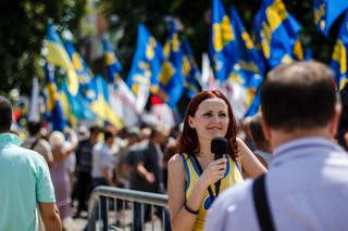 Po Majdanie ukraińscy artyści z poczuciem porażki [WYWIAD]