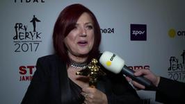 Urszula Dudziak: zawsze uciekałam ze sceny, bo się bałam