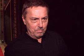 Severina Kojić šokirala je javnost NAGIM SLIKAMA, a njen svekar Keba OVAKO REAGUJE na pitanja o njima (VIDEO)