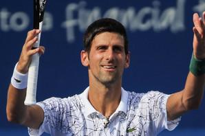 ŠTA LI ĆE REĆI FEDERER I NADAL? Bivši engeski teniser jasan: Kada ste naspram Novaka na terenu, uvek ste drugi!