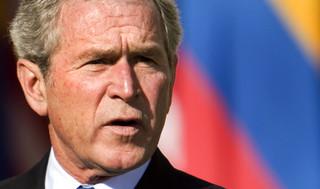 George W. Bush: Ojciec był człowiekiem o najsilniejszym charakterze