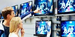 Tani sprzęt RTV i AGD w Media Markt