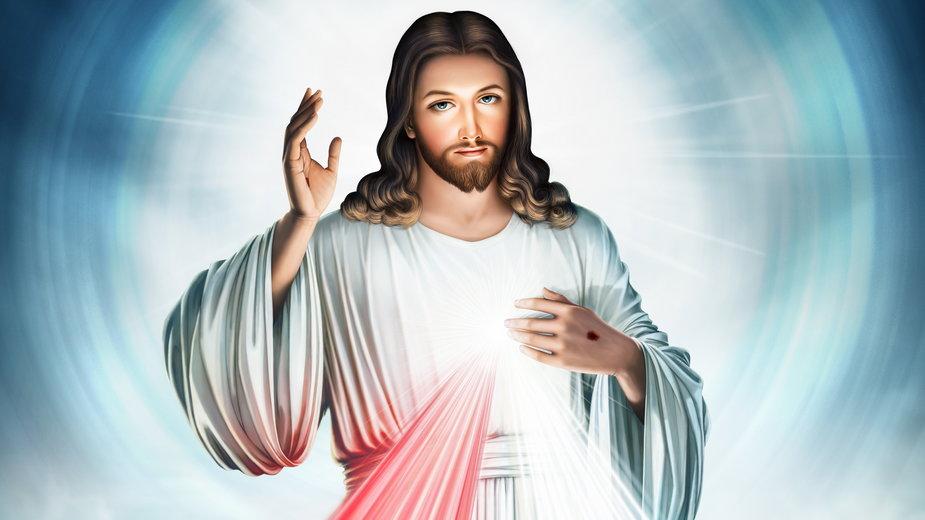 Dziś Święto Bożego Miłosierdzia w Kościele katolickim
