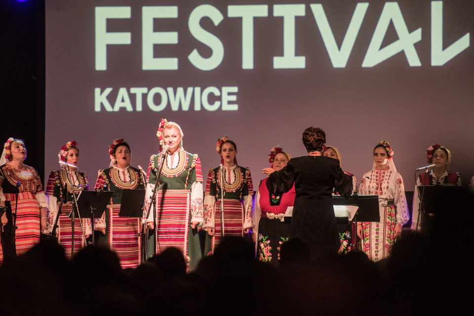 OFF Festival 2018: The Mystery of the Bulgarian Voices