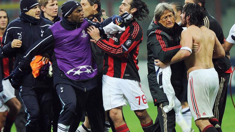Gattuso uderzył trenera. Odpowie za niesportowe zachowanie