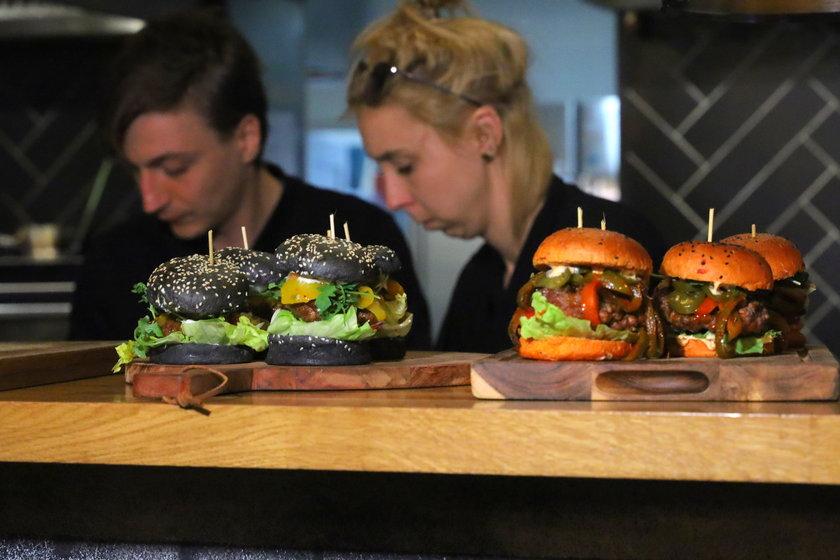 Jemy w Łodzi Burger Fest już od piątku 28 maja w Łodzi