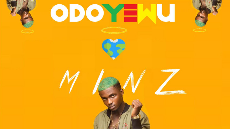 Minz - Odoyewu artwork