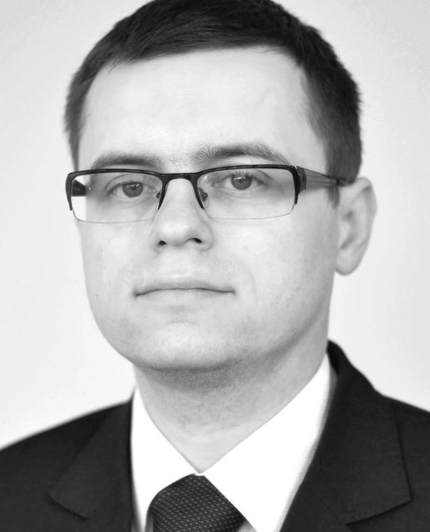 Jarosław Ziółkowski doradca podatkowy w Independent Tax Advisers