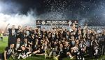 TRNOVIT PUT DO LIGE ŠAMPIONA Partizan sanja novi izlet u elitu