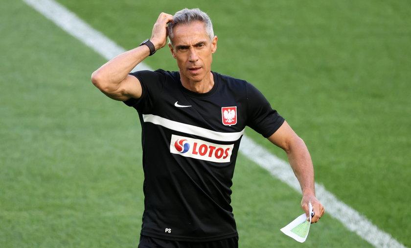 Już prze Euro 2020 bilans meczów kadry Paulo Sousy był zły. Przed nami mecz z Hiszpanią i nie zanosi się na jego poprawę