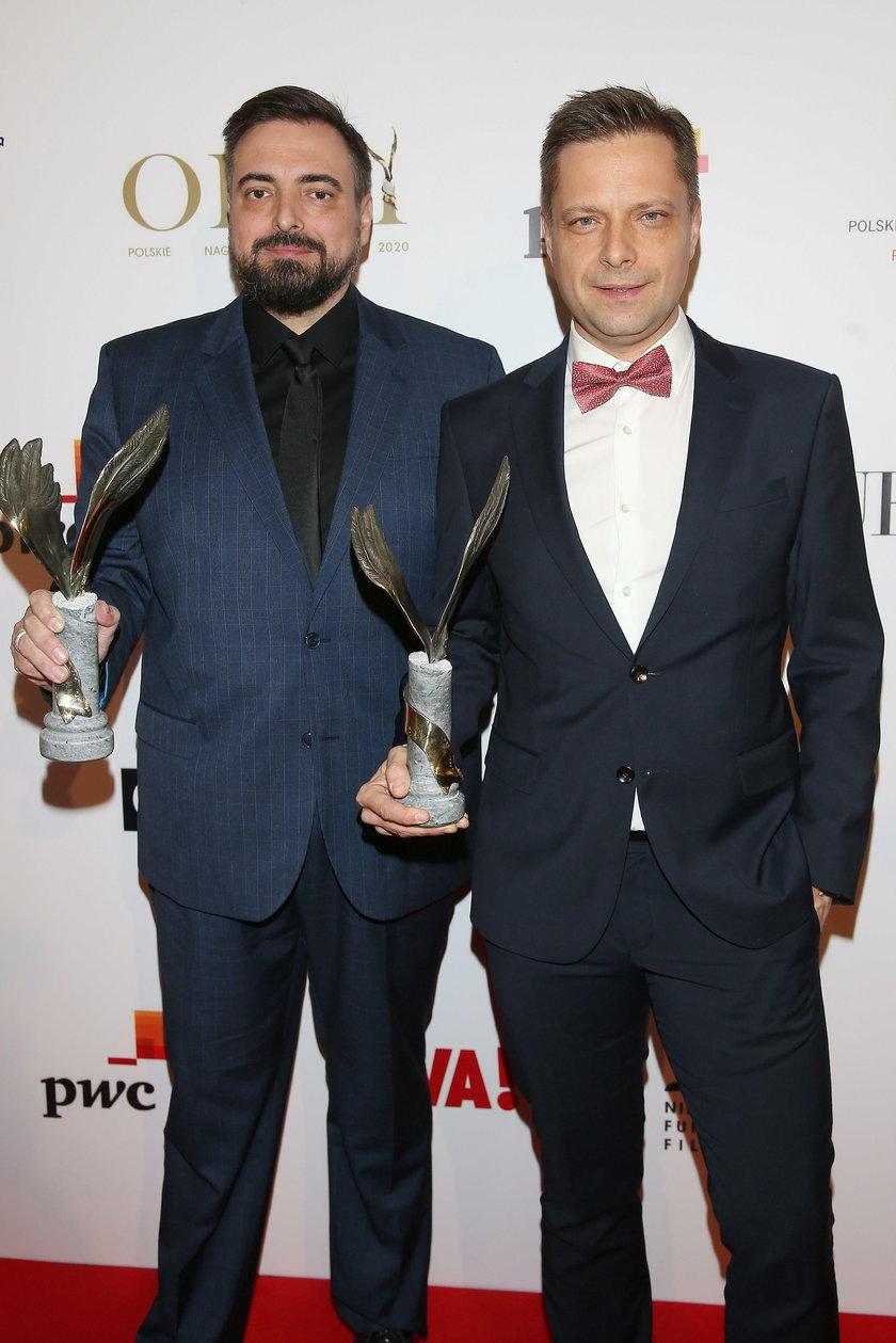 Polskie Nagrody Filmowe Orły 2020