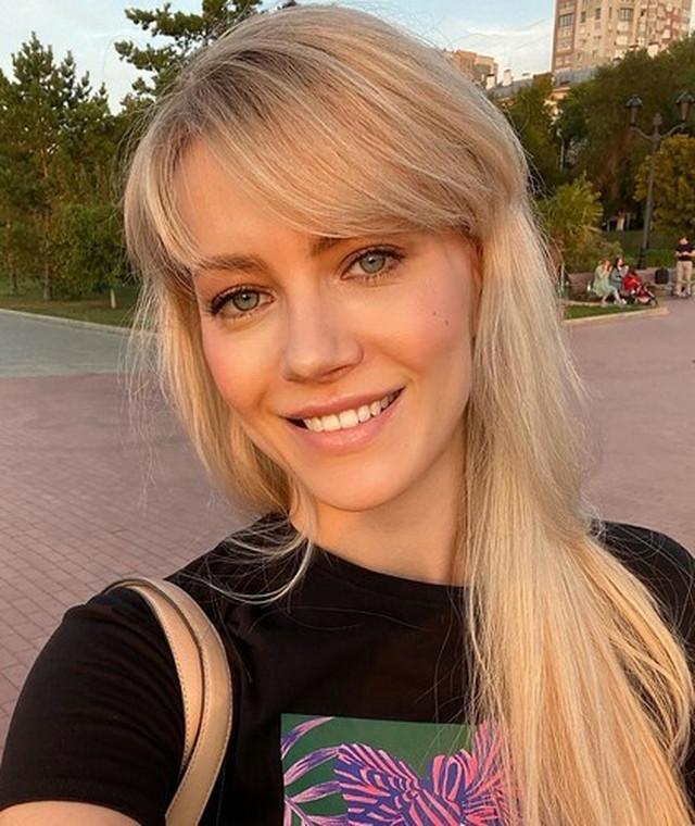 Olga Kagarlitski