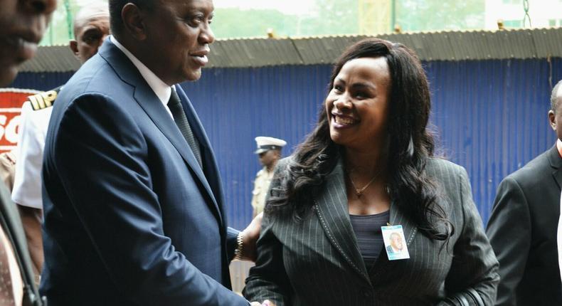 NASA politicians land lucrative jobs as Uhuru makes major changes in Government