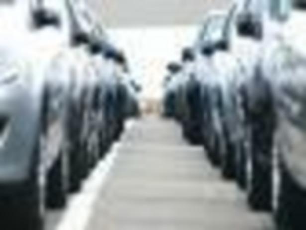 Produkcja samochodów listopadzie gorsza niż w październiku