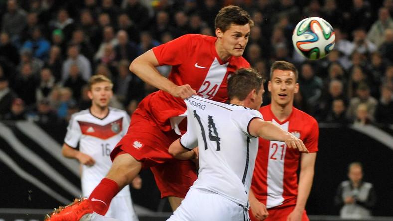 Media w Niemczech: kiepski mecz w Hamburgu z Polską
