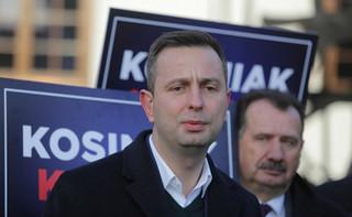 Kosiniak-Kamysz: Prezydent powinien być ponad podziałami