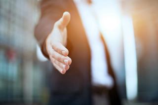 Warto łączyć siły z biznesem, i z sąsiadami
