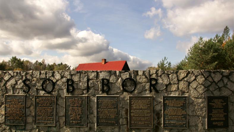 Niemiecka gazeta o Sobiborze: Polski obóz zagłady