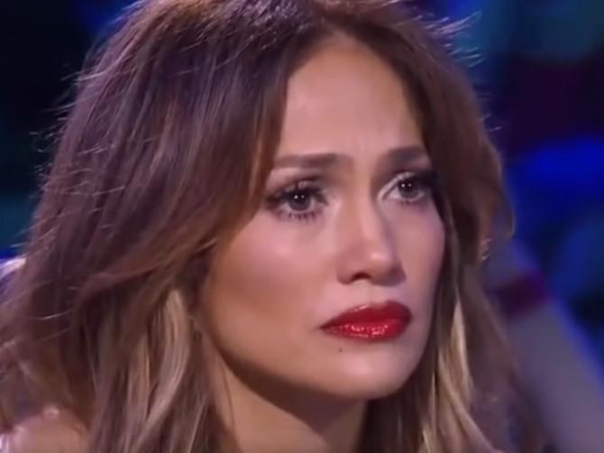"""VELIKI GUBITAK za Dženifer Lopez: """"Zaljubljeni smo bili jedno u drugo, a sada je UMRO"""""""