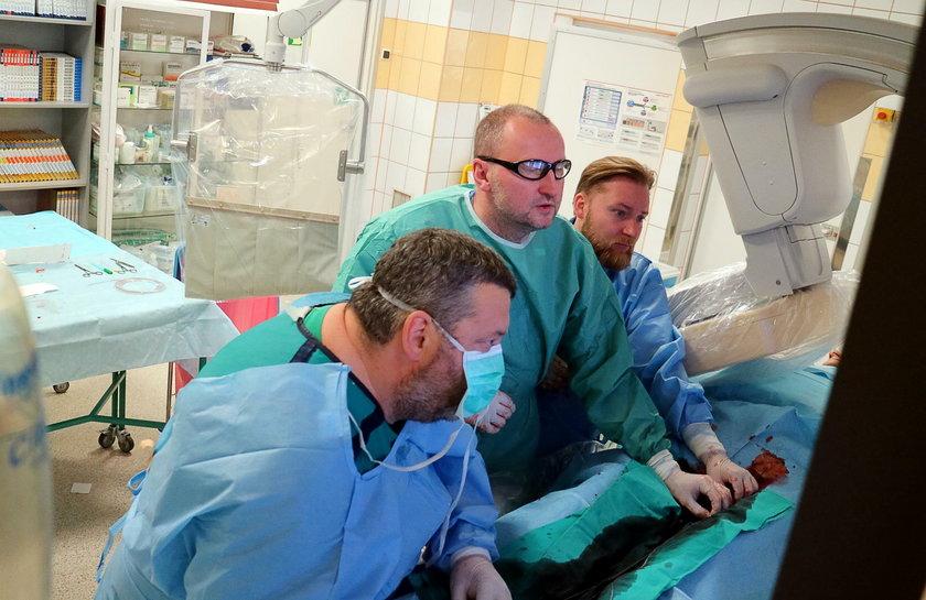 Bytom. Lekarze wypowiadają klazulę opt out. Brakuje personelu