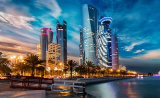 Katar: Banki centralne Turcji i Kataru podpisały swap walutowy