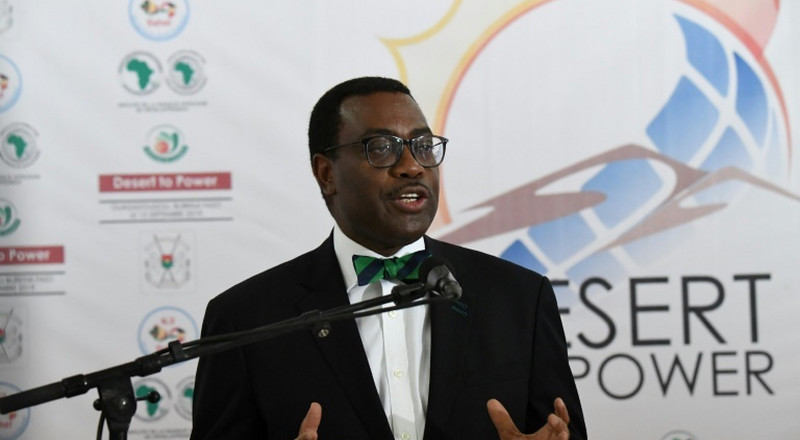AfDB: Obasanjo, Jonathan, 13 other African leaders rally support for Adesina