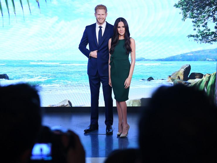 Princ Hari i Megan Madam Tiso