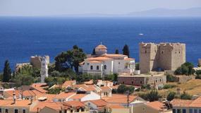 Grecja - Samos