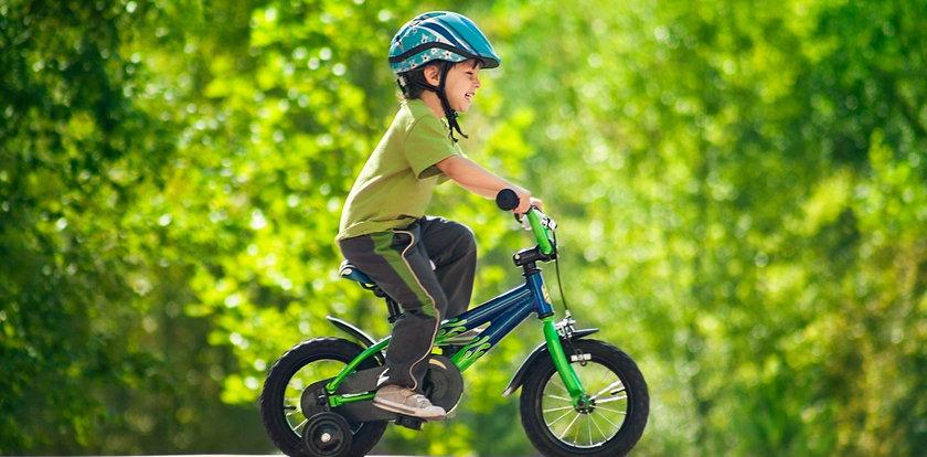 Jaki rowerek dla twojego dziecka będzie najlepszy? Podpowiadamy