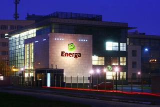 Nie brakuje chętnych na państwową Energę