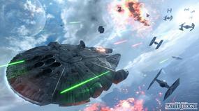Star Wars: Battlefront od 13 grudnia w abonamencie EA