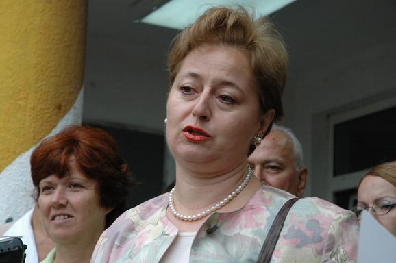 Ljiljana Čolić
