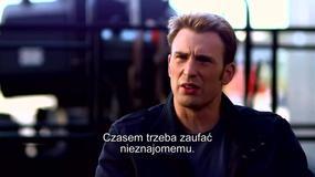 """""""Kapitan Ameryka: Zimowy żołnierz"""": za kulisami produkcji"""