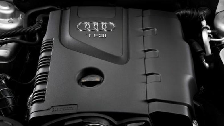 Nowe Silniki Dla Audi Q5 I A4 Allroad Quattro Moto