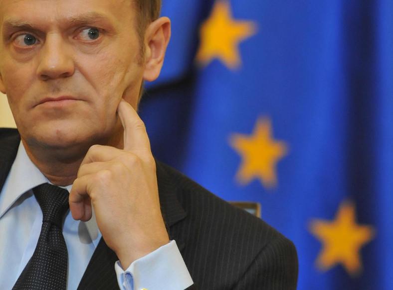 Zagraniczne media: Premier Tusk chciał śmierci Webba