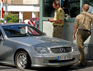 Paszport proszę, czyli Schengen dwóch prędkości