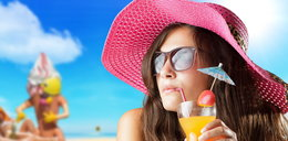 Jakie kosmetyki warto zabrać na urlop?