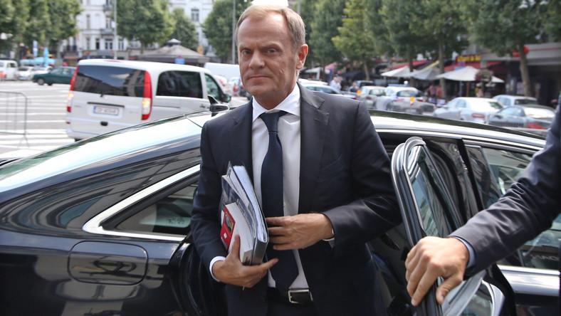 Szczyt Unii w Brukseli. Kto obejmie kluczowe stanowiska?