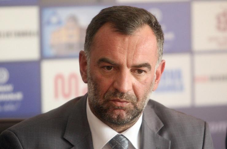 Dragan Savanovic Zeleznice RS direktor