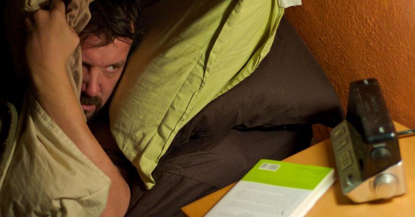 8 fatalnych skutków niewysypiania się