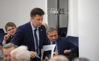 Dworczyk: Ponawiamy zaproszenie dla ZNP do okrągłego stołu ws. oświaty