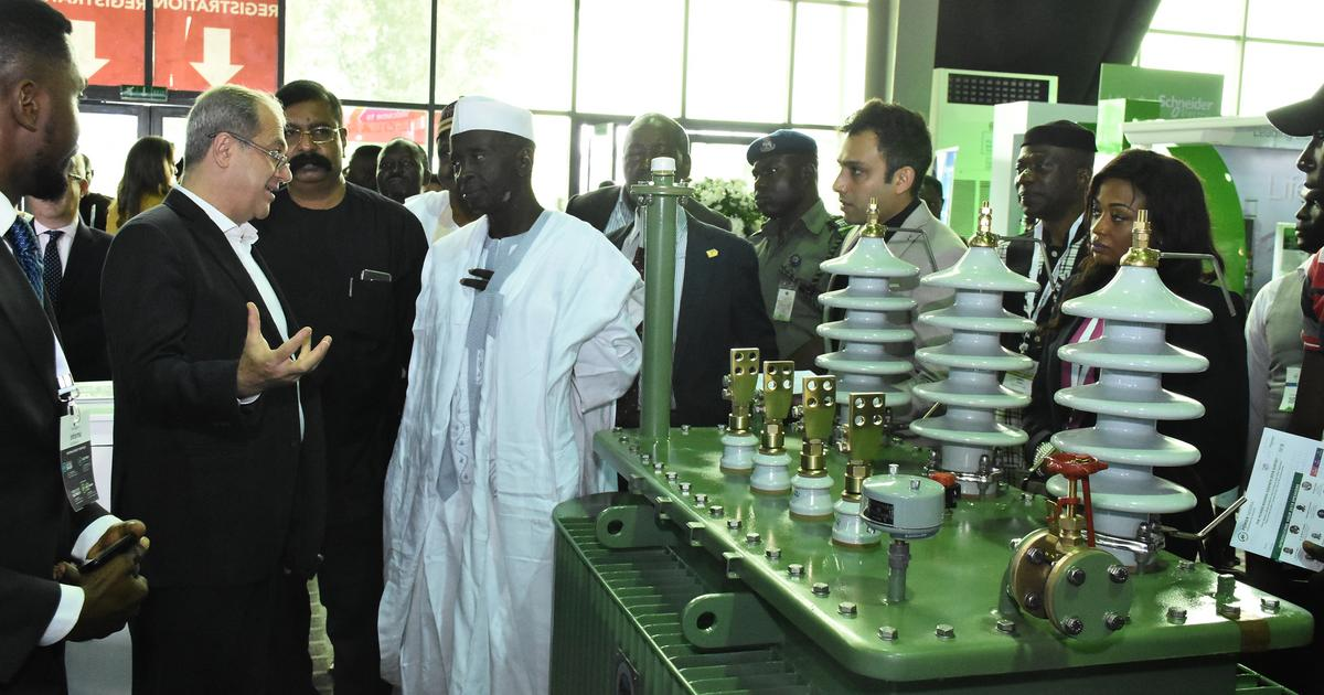 Join West Africa's leading power event as it returns for its 8th year in Lagos from 24th– 26th September, 2019 - Pulse Nigeria